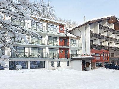 Flair Hotel Sonnenhof Bild 14