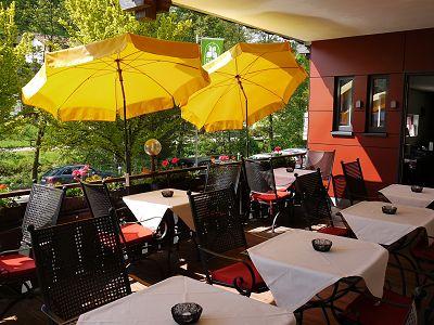 Flair Hotel Sonnenhof Bild 17