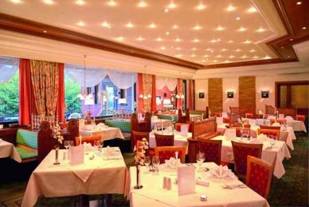 Flair Hotel Sonnenhof Bild 4