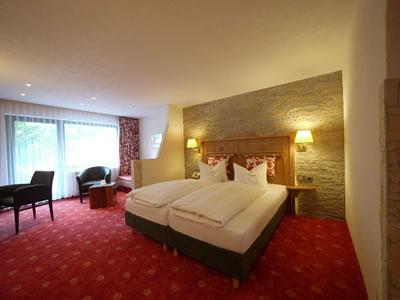 Flair Hotel Sonnenhof Bild 8