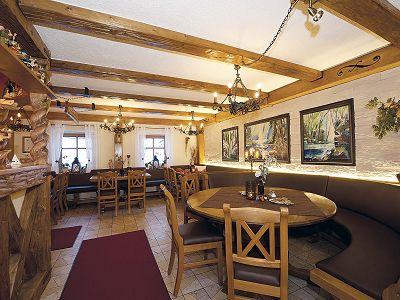 Naturhotel Gasthof Baerenfels Bild 5