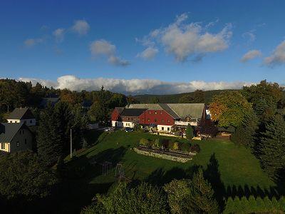 Naturhotel Gasthof Baerenfels Bild 8