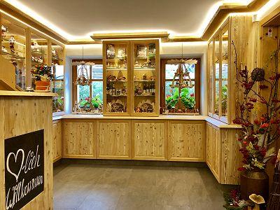 Naturhotel Gasthof Baerenfels Bild 9