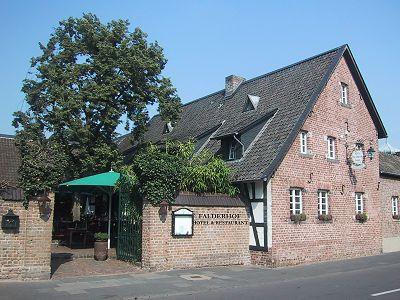 Hotel Falderhof Bild 20