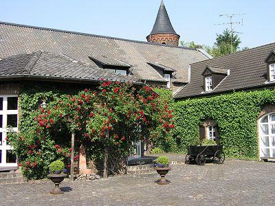 Hotel Falderhof Bild 3