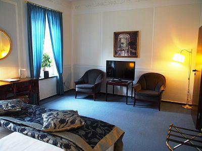 Hotel Falderhof Bild 8