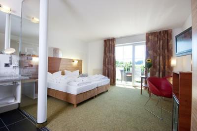 Hotel Reibener-Hof Bild 2