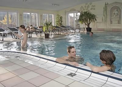 Hotel Reibener-Hof Bild 4