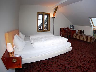 Gasthof-Hotel Zur schoenen Aussicht Bild 5