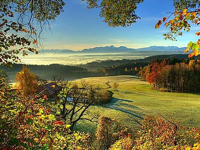 Gasthof-Hotel Zur schoenen Aussicht Bild 7