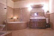 Historik  Garni Hotel Gotisches Haus Bild 2