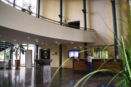Conference Partner Hotel Park Soltau Bild 3