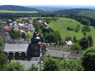 Werrapark Resort Hotel Frankenblick Bild 14
