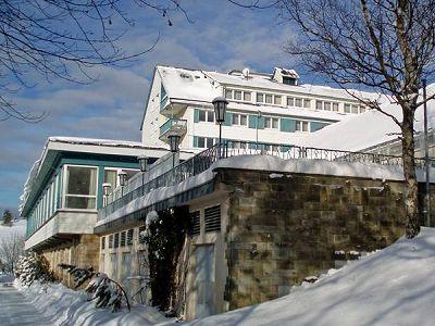 Werrapark Resort Hotel Frankenblick Bild 15