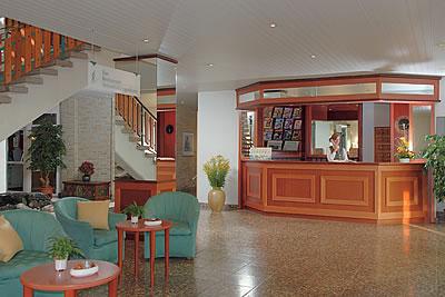 Werrapark Resort Hotel Frankenblick Bild 3