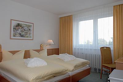 Werrapark Resort Hotel Frankenblick Bild 4