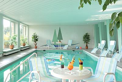 Werrapark Resort Hotel Frankenblick Bild 7