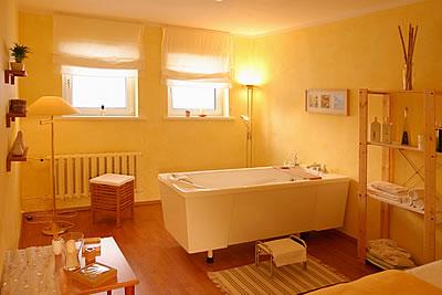 Werrapark Resort Hotel Frankenblick Bild 8