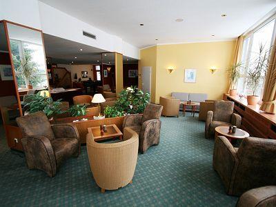 Werrapark Resort Hotel Frankenblick Bild 9