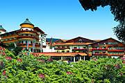 Wellness- Sport- Tagungs- Golfhotel Bayerischer hof