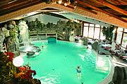 Wellness- Sport- Tagungs- Golfhotel Bayerischer hof Bild 3