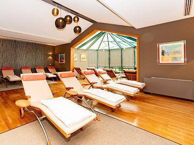 Travel Charme Ostseehotel Kuehlungsborn Bild 12