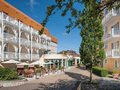 Travel Charme Nordperd und Villen - Insel Ruegen