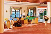 Travel Charme Kurhaus Sellin - Insel Ruegen Bild 2