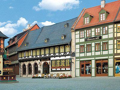 Travel Charme Gothisches Haus - Harz