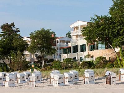 Travel Charme Strandhotel Bansin - Insel Usedom Bild 3