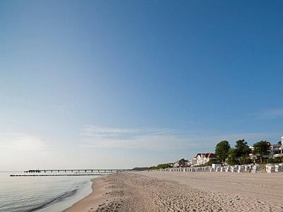 Travel Charme Strandhotel Bansin - Insel Usedom Bild 4