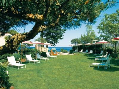 Travel Charme Strandhotel Bansin - Insel Usedom Bild 6