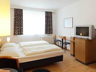 Werrapark Resort Hotel Heubacher Höhe Bild 10