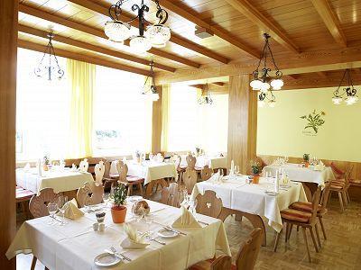 Werrapark Resort Hotel Heubacher Höhe Bild 13