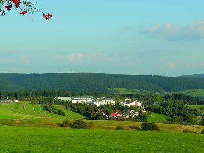 Werrapark Resort Hotel Heubacher Höhe Bild 19