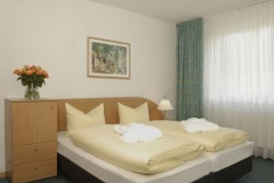 Werrapark Resort Hotel Heubacher Höhe Bild 2