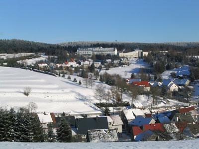 Werrapark Resort Hotel Heubacher Höhe Bild 6