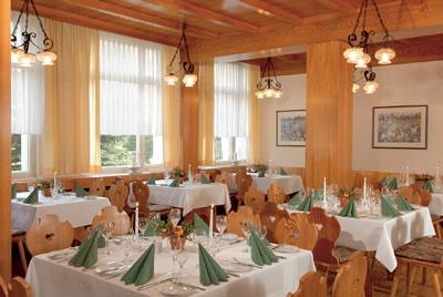 Werrapark Resort Hotel Heubacher Höhe Bild 7