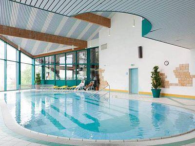 Werrapark Resort Hotel Heubacher Höhe Bild 9