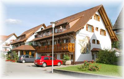 Hotel Klosterbraeustuben Bild 2