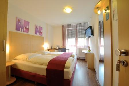 Hotel am Spichernplatz Bild 3
