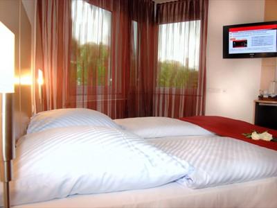 Hotel am Spichernplatz Bild 6