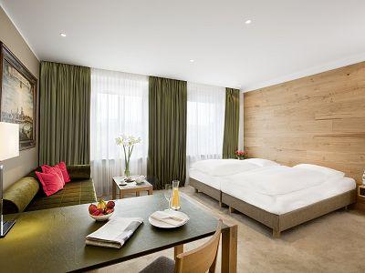 Eden Hotel Wolff Bild 16