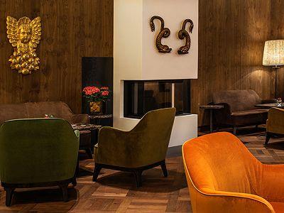 Eden Hotel Wolff Bild 6