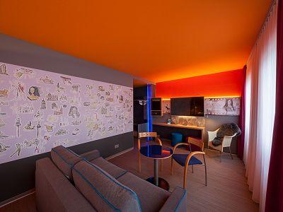 Designhotel + Congresscentrum Wienecke XI. Bild 11