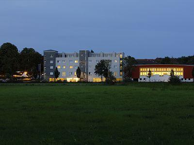 Designhotel Wienecke XI. Hannover Bild 3