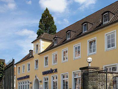 Designhotel Wienecke XI. Hannover Bild 4