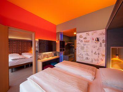 Designhotel Wienecke XI. Hannover Bild 8