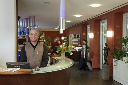 City Partner Parkhotel Wolfsburg Bild 3
