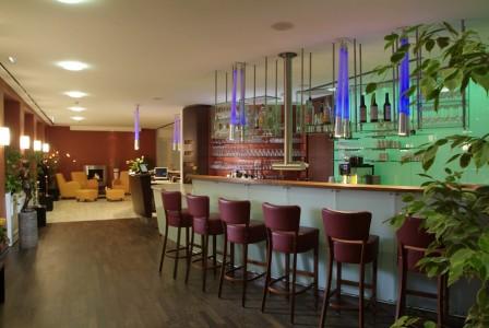 City Partner Parkhotel Wolfsburg Bild 7